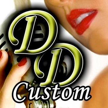 Customized Ringtones by Celebrity Darcy Donavan