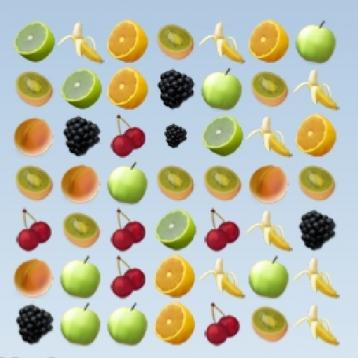 Cute Fruit Link