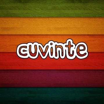 Cu-Vinte