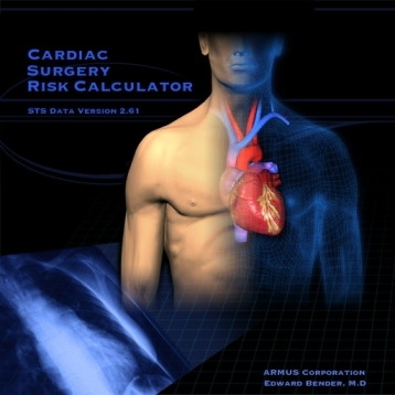 CV Surgery Risk
