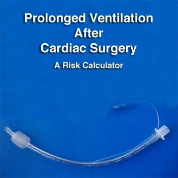 CV Surgery Ventilator Risk
