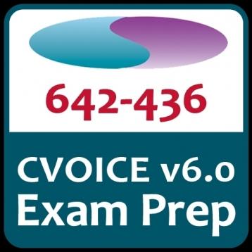 CVOICE Exam Prep-CCVP
