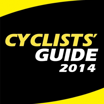CycleGuide2014