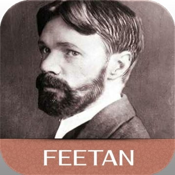 D. H. LAWRENCE COLLECTION · Feetan