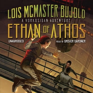 Ethan of Athos (by Lois McMaster Bujold) (UNABRIDGED AUDIOBOOK) : Blackstone Audio Apps : Folium Edition