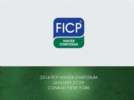 2014 FICP Winter Symposium
