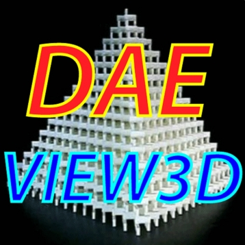 DAE View 3D-i