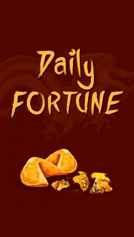 Daily Fortune App