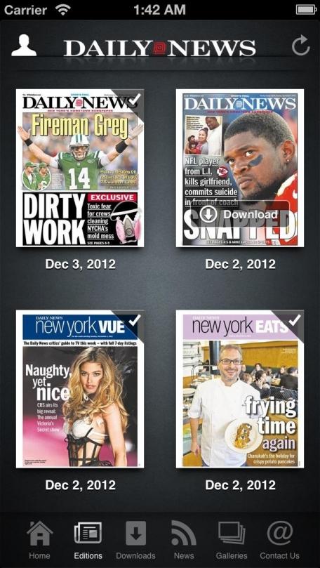 Daily News - Digital Edition