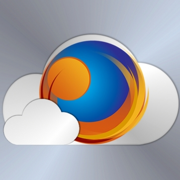 VirtualBrowser for Firefox + Flash & Java Player and Add-ons -Secure VPN edition for iPad