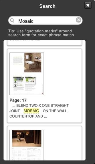 Daltile Product Catalogs