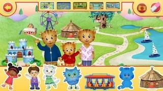 Daniel Tiger's Neighborhood: Play at Home with Daniel