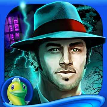 Dark Manor: A Hidden Object Mystery.
