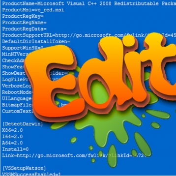 Data Editor i