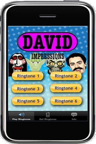 David Ringtones