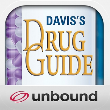 Davis\'s Drug Guide with Updates