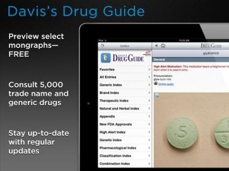 Davis's Drug Guide with Updates