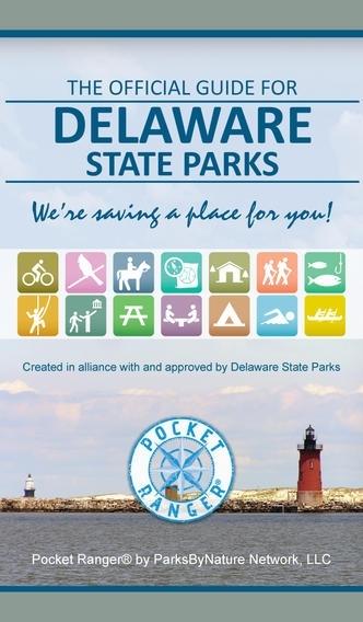 DE State Parks Guide- Pocket Ranger®