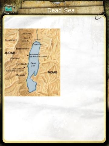 Dead Sea - (Israel-Jordan)