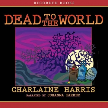 Dead to the World (Audiobook)