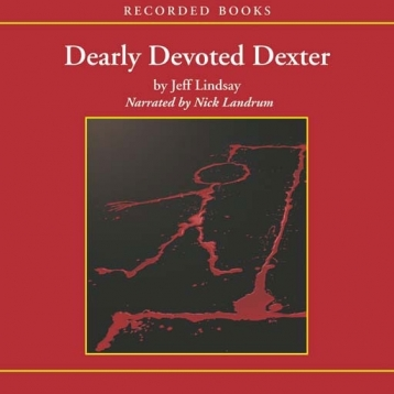 Dearly Devoted Dexter (Audiobook)