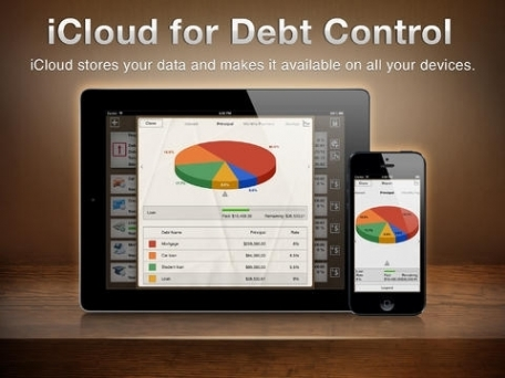 Debt Control - Get out of Debt with Debt Snowball Plan