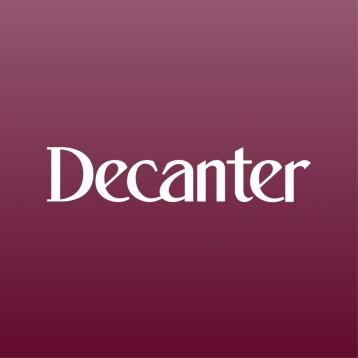 Decanter Magazine North America