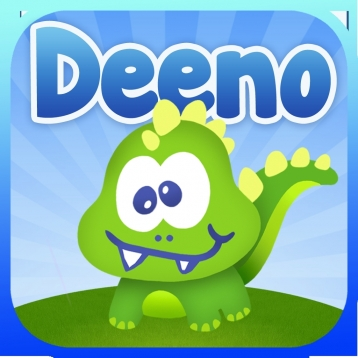 Deeno - Streaming Interactive Kids Books