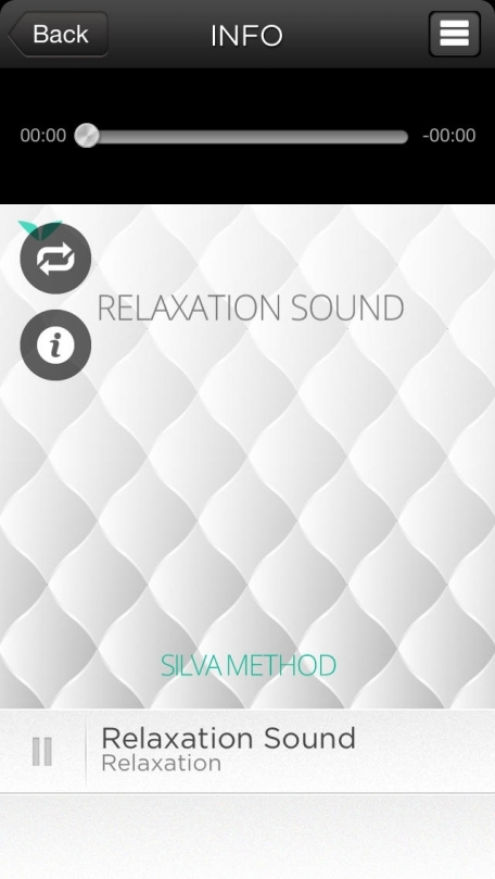 Deep Relaxation - Relax & Sleep Better with Silva Free