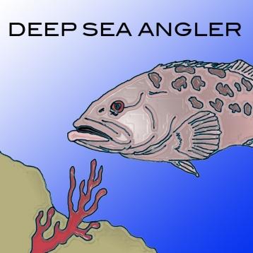 Deep Sea Angler