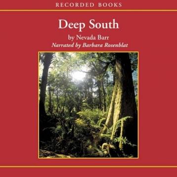 Deep South (Audiobook)