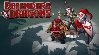 Defenders & Dragons