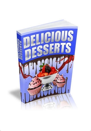 Delicious Desserts - Largest Collection of Dessert Recipes