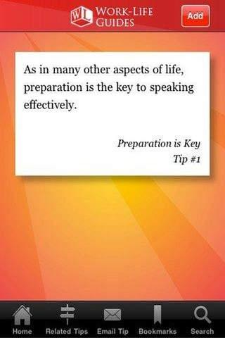 Delivering Impactful Presentations