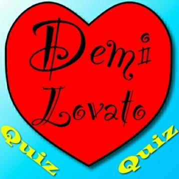 Demi Lovato Challenge