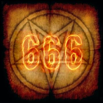 Demonic Invocations