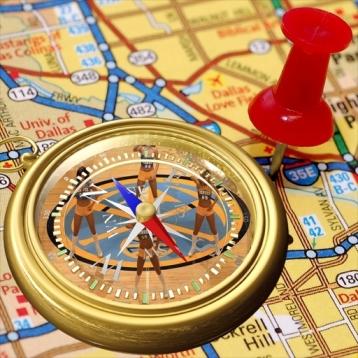 Denver Maps Offline