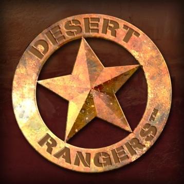 Desert Rangers