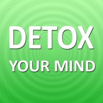 Detox Your Mind with  Glenn Harrold\'s amazing Hypnosis Affirmation and Subliminal HD Video APP
