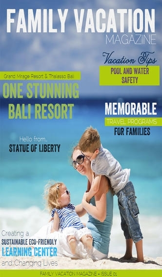 A Family Vacation Travel and Holiday Magazine Where You Can Explore Ideas for the Best Resorts and Beaches Discovering New Adventures and Plan Your Next Trip