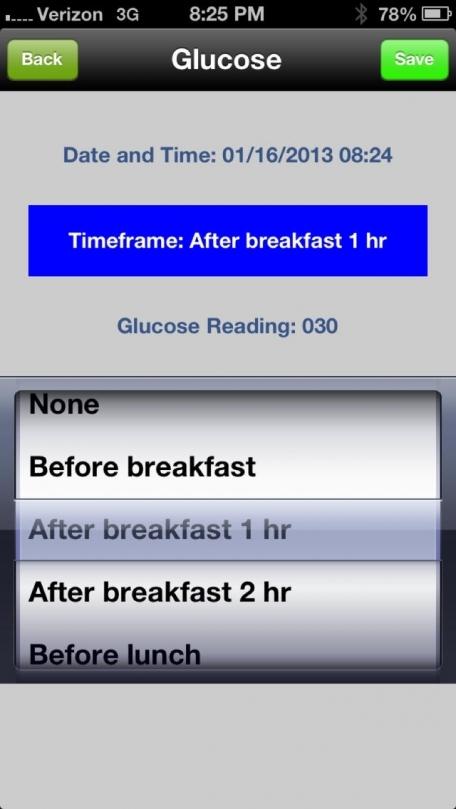 DiabetesScS