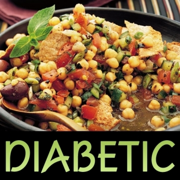 Diabetic Food Recipes