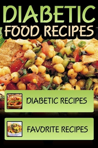 Diabetic Food Recipes
