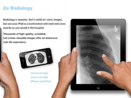 Diagnostic Radiology - Thoracic Imaging - A Primer for Physicians