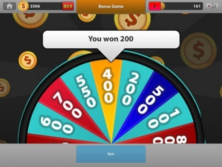 Diamond Slots - Win As Big As Diamond Tycoon Pro