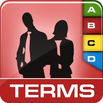 Dictionary of Investments Terms - All Terms & definitions for learning investments and venture