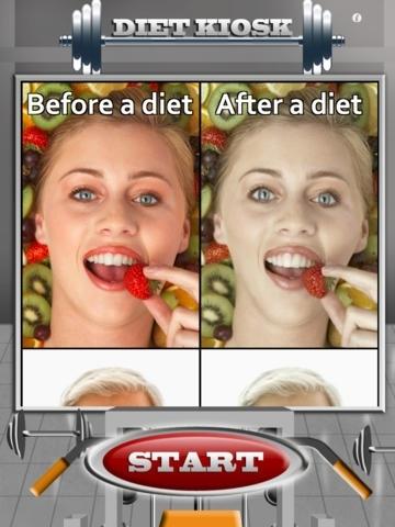 Diet Kiosk © HD Lite