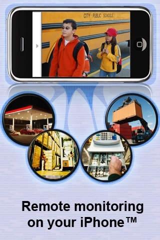 DIGIMASTER GANZ CBC(America) – MobileCamViewer LITE