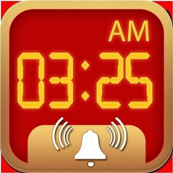 Digital: Alaram Clock