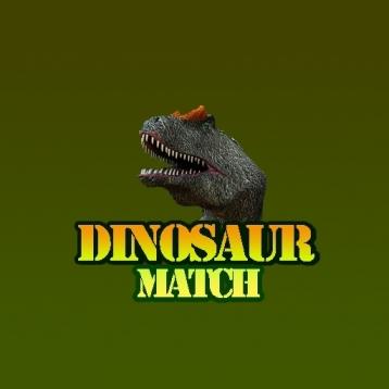 Dino Match